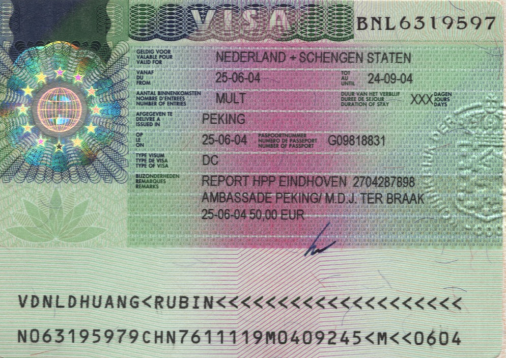 photo How to Get Approved for a Schengen Visa